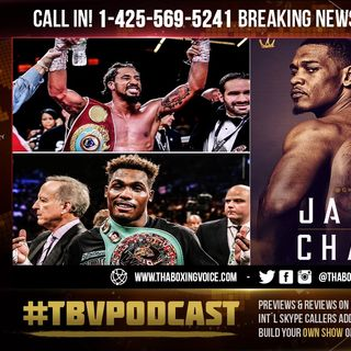 ☎️Jermall Charlo Puts Andrade & Jacobs on Notice🤯Calls For Wilder vs Fury Showdown🔥