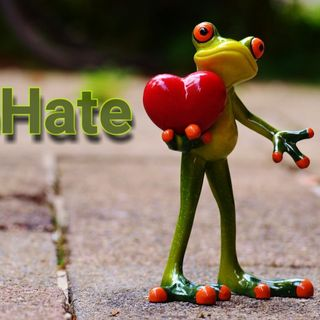 #157 - Haters are Obsessed With What They Do Not Like by Tom MacDonald