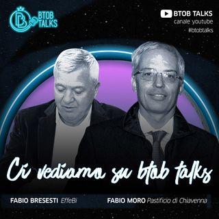 Fabio Moro e Fabio Bresesti