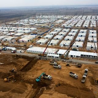 Quarantine Camps Coming | Conspiracy Podcast | NEW WORLD ORDER