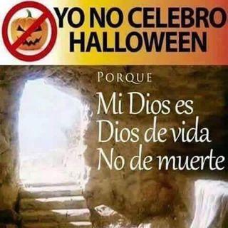 El Ritual del Halloween