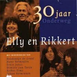 Elly en Rikkert - Twee oude mensen