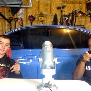 Episode 12: LJ Garage