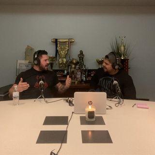 Episode 3 Eric King