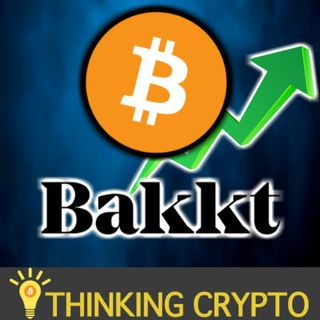 BITCOIN Over $10K Again - Bakkt To Drive Price Up? Binance JEX & Crypto Futures - MoneyTap SBI Ripple