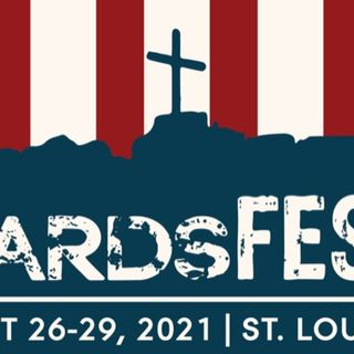 Ep68 – LOVE, PATIENCE, KINDNESS, AND CERTITUDE: A Live Update from Bardsfest with Dr Eric Nepute 27aug21