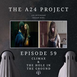 59 - Climax & The Hole In The Ground