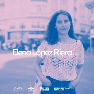 Elena Lopez Riera Q&A (Spanish)