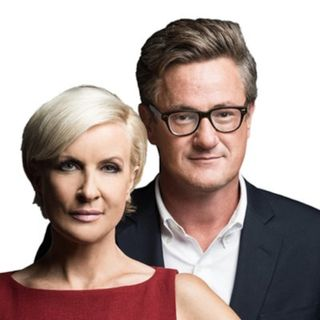 Episode 479: VIDEO MSNBC PROPAGANDIST REPROBATES ASK QUESTION Scarborough: Are We Sure 'Full-Blown Crazy' Trump Doesn't Drink?