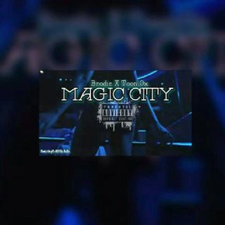 Magiccity,Lynn Tate,Rapcity