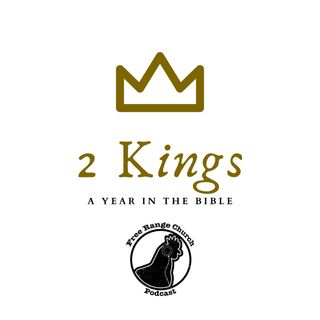 2 Kings | It's All Connected - 2 Kings 8