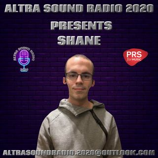 ALTRA SOUND RADIO 2020 PRESENTS SATURDAY NIGHT LIVE WITH SHANE KINSLEY.