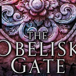 Obelisk Gate- Episode 5