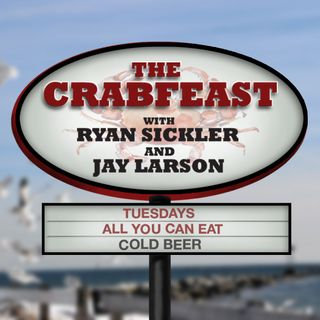 The CrabFeast 56: Rory Scovel