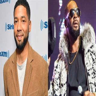 we will be talking about  jussie smollett and R kelly with yoyr host Dontae causey  and friends