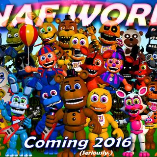 La Star Du Web:Fnaf Music!!!! #1