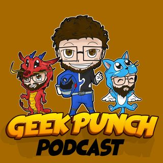 Geek Punch - Ova 3 - Personajes Secundarios - Mushu lo lindo.