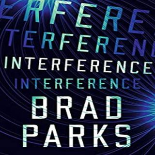 Brad Parks - INTERFERENCE