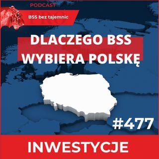 #477 Dlaczego firmy BSS wciąż decydują się na lokowanie centrów operacyjnych w polskich miastach?