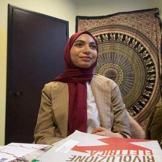 Islam e femminismo con Aya Mohamed
