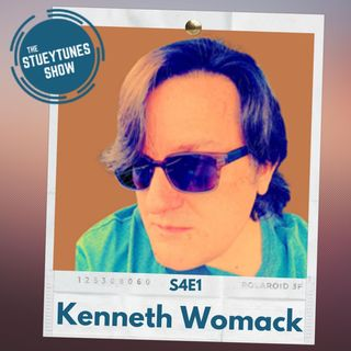S4E1 Kenneth Womack