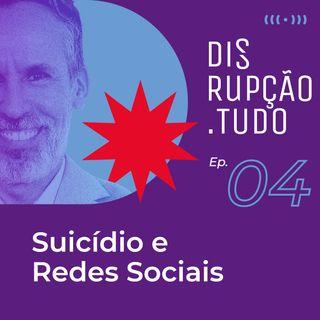 Suicídio e Redes Sociais