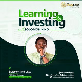 Learning and Investing