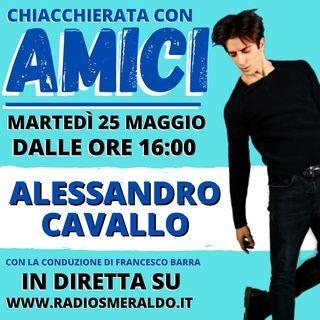 Alessandro Cavallo | Intervista