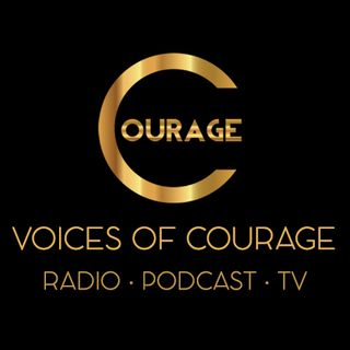 056: The Courage to Explore Altered States of Consciousness
