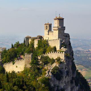 La magia di San Marino