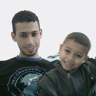 Charaf Benyahia