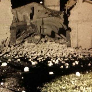 #tr Terremoto del 26/10/2016
