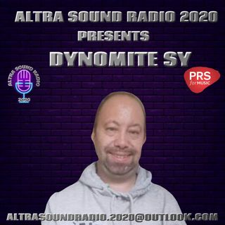ALTRA SOUND RADIO 2020 PRESENTS SATURDAY NIGHT LIVE WITH DYNOMITE SY!