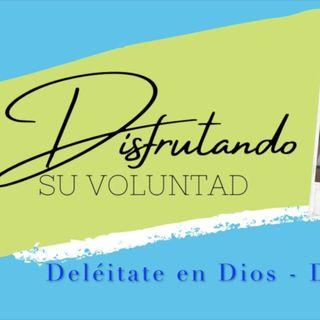 Deléitate en Dios, DSV1