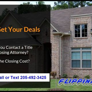 Choosing the Right Title Companies Closing Attorneys to Close Your Deals Wholesaling Houses