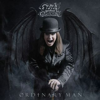Metal Hammer of Doom: Ozzy Osbourne - Ordinary Man