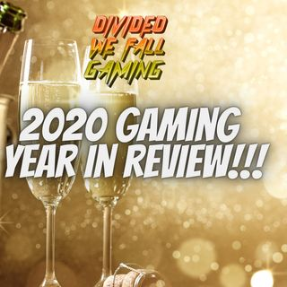 For Real, The 2020 Year in Review Episode!!!!!!!!!!!!!!!!!!!
