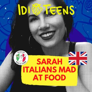 How to survive when you're Italian but you live abroad | With Italians Mad at Food