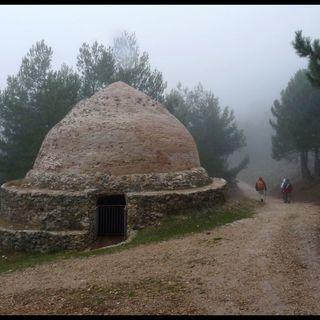 Antiguos Oficios en El Espinar