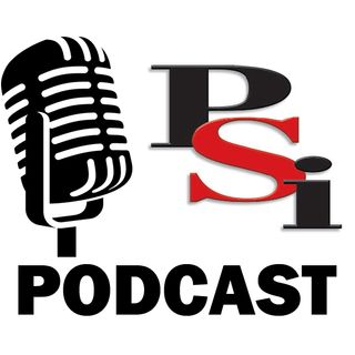 PSI Security News Podcast May 2020
