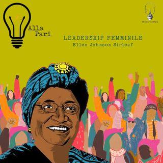 Ep.2 - Leadership femminile