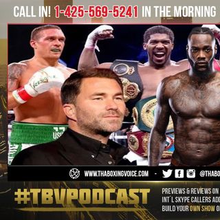 """☎️Fury vs Wilder III🔥""""We're NOT Paying Wilder to Step Aside. It's better to Get Rid of Him❗️"""""""