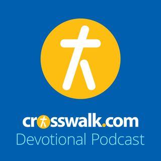 Crosswalk.com Devotional Podcast