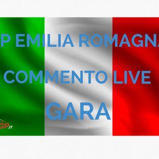 MotoGP | GP Emilia Romagna 2020 - Commento Live Gara