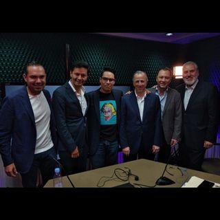 Entrevista con José Antonio Meade