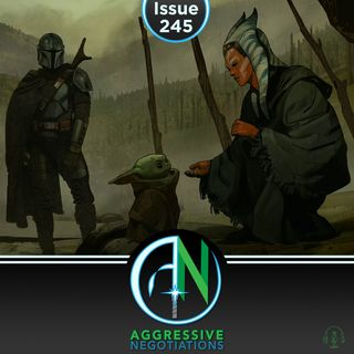 Issue 245: Making Connections