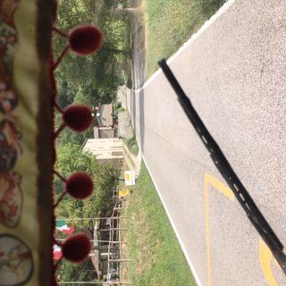 #OltrApe day 34 - Verso Santa Sofia
