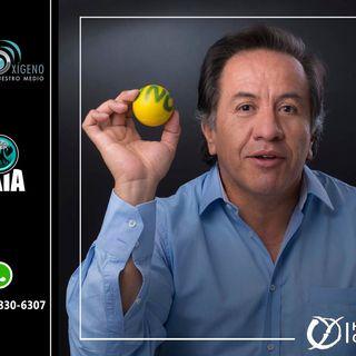 NUESTRO OXÍGENO El cuidado del hogar en cuarentena - Dr. David Rodríguez Vela