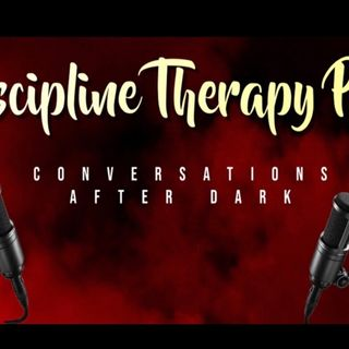 Trailer-TheDisciplineTherapyPodcast