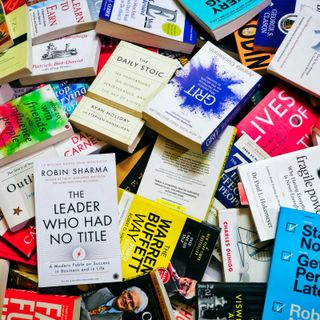 #46. Appassionare alla lettura